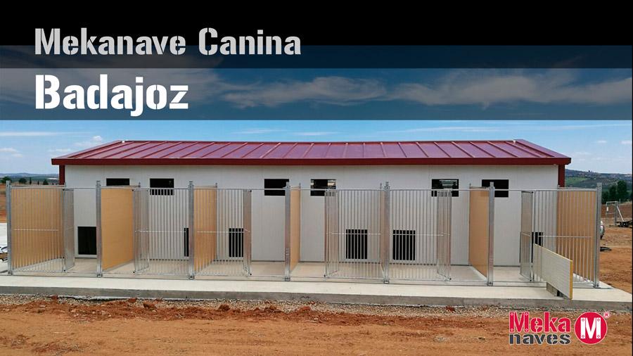 Centro protección animal Badajoz