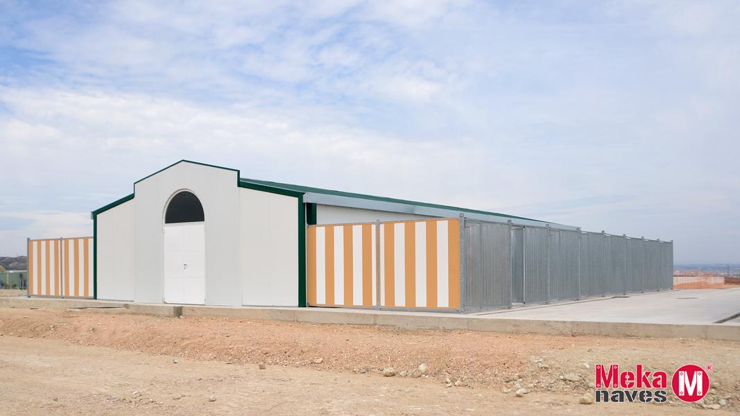 Centro Proteccion Animal Zaragoza