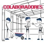 Montaje naves modulares por Colaboradores