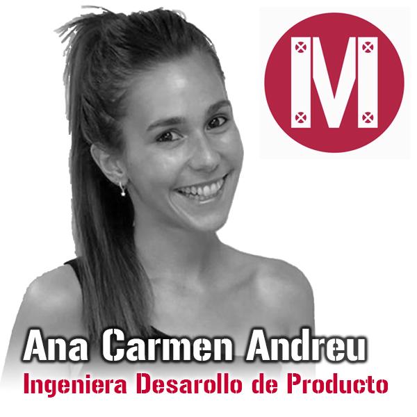 AnaCarmen Andreu