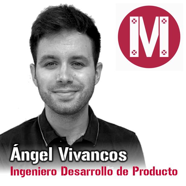Angel Vivancos