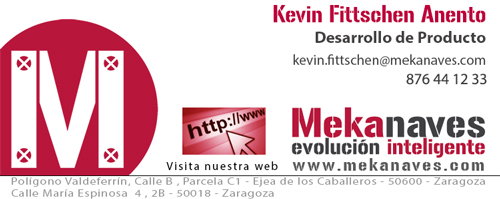 Firma Correo Kevin Fittschen
