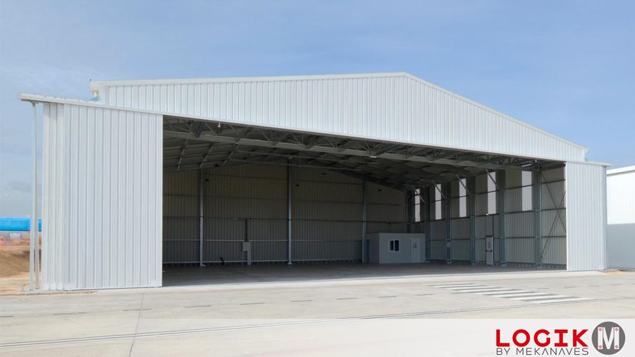 Instalación industrial