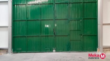 nave-indsutrial-prefabricada-puerta-economica-barcelona-mekanaves